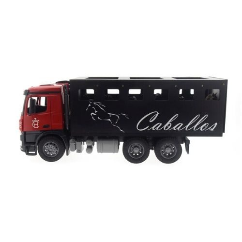 Camión de Caballos | Juguetes taurinos