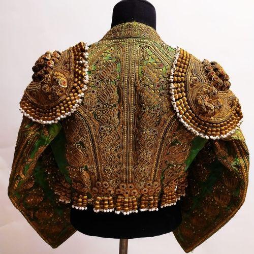 traje-de-torero-antiguo