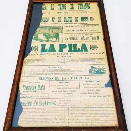 cartel-taurino-1899-durango