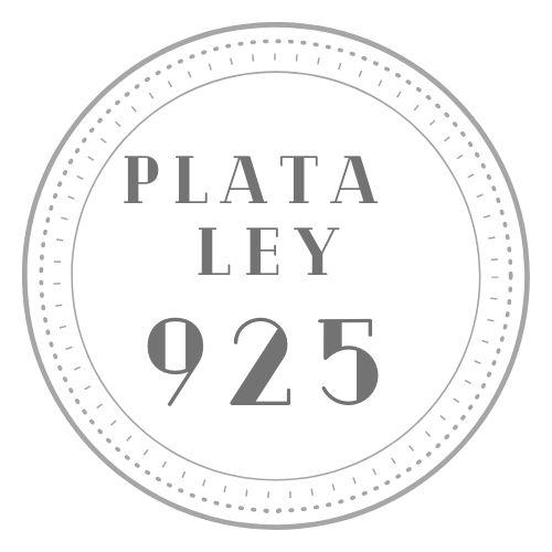 Plata de ley 925