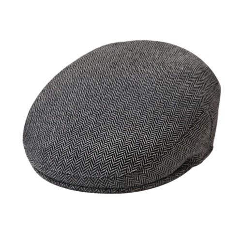 Gorra campera espiga