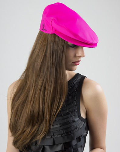 Gorra CAPOTE PINK-A