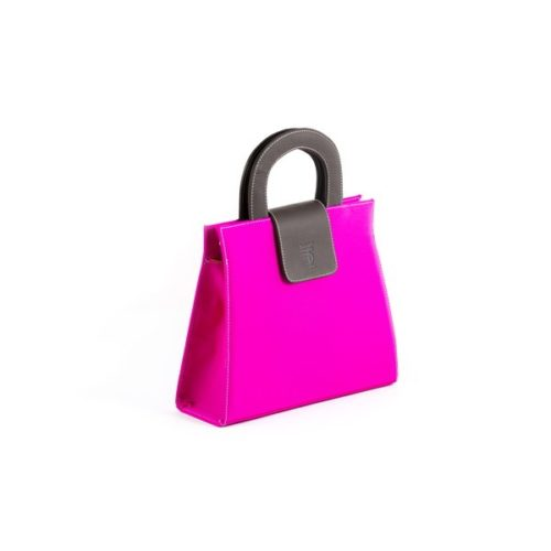 Bolso CAPOTE PINK-A Hand